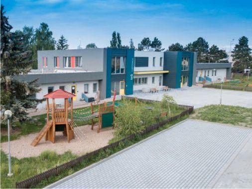 Stavby občanské vybavenosti